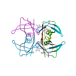 Molmil generated image of 4l1t
