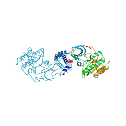 Molmil generated image of 4l6q