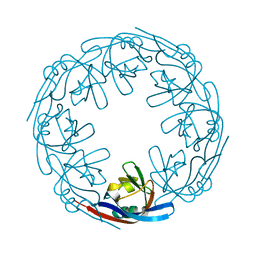 Molmil generated image of 4ldm