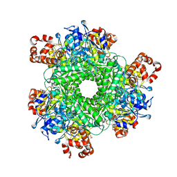 Molmil generated image of 4lf2
