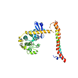 Molmil generated image of 4lgd