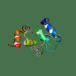 Molmil generated image of 4lgu