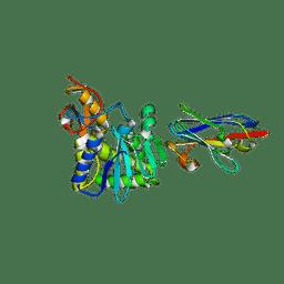 Molmil generated image of 4lhq