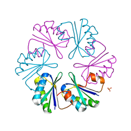 Molmil generated image of 4liw