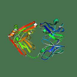 Molmil generated image of 4llu
