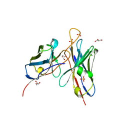 Molmil generated image of 4llv