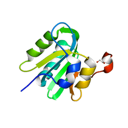 Molmil generated image of 4lmd