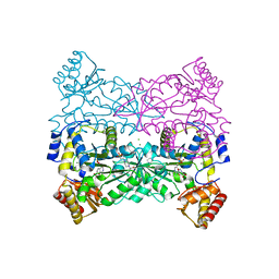 Molmil generated image of 4lnl