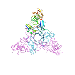 Molmil generated image of 4lo6