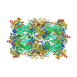 Molmil generated image of 4lqi