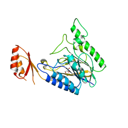 Molmil generated image of 4lu9