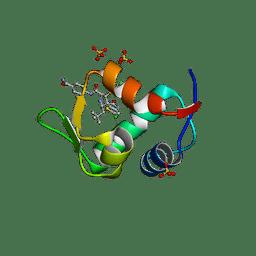 Molmil generated image of 4lwv