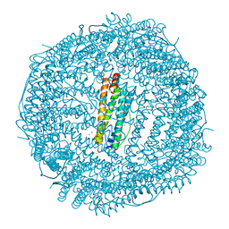 Molmil generated image of 4lyu