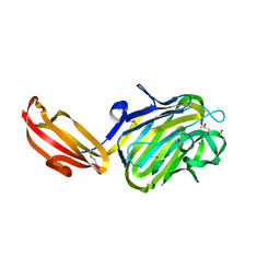 Molmil generated image of 4m01