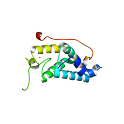Molmil generated image of 4m3o