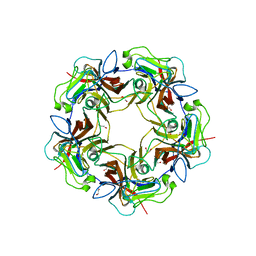Molmil generated image of 4mbx