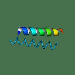 Molmil generated image of 4mgp