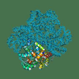 Molmil generated image of 4mkk