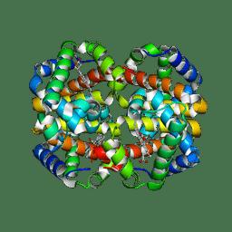Molmil generated image of 4mqj
