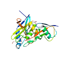 Molmil generated image of 4msq