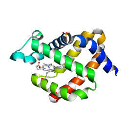 Molmil generated image of 4mu5