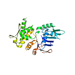 Molmil generated image of 4nch