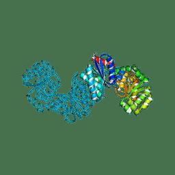 Molmil generated image of 4neq