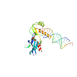 Molmil generated image of 4ngf