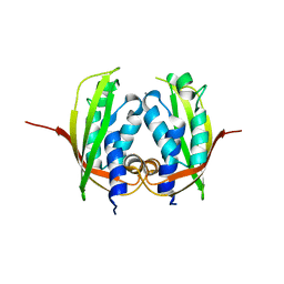 Molmil generated image of 4nhf