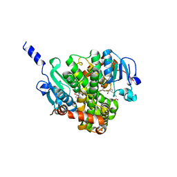 Molmil generated image of 4nhz