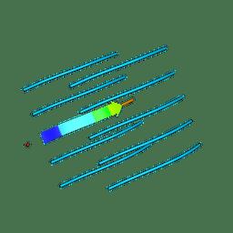 Molmil generated image of 4nin