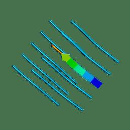 Molmil generated image of 4nio