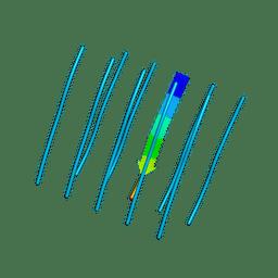 Molmil generated image of 4nip