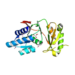 Molmil generated image of 4nml