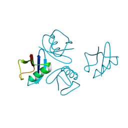 Molmil generated image of 4npn