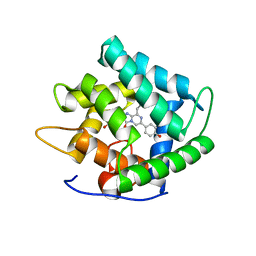 Molmil generated image of 4nqg