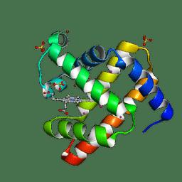 Molmil generated image of 4nxa