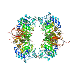 Molmil generated image of 4nzf