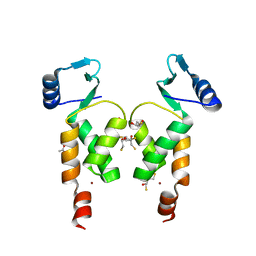Molmil generated image of 4nzg