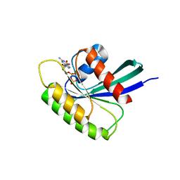 Molmil generated image of 4o2r
