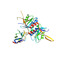 Molmil generated image of 4ocn