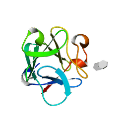 Molmil generated image of 4oee