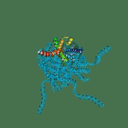 Molmil generated image of 4oj2