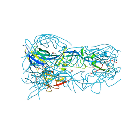 Molmil generated image of 4ojc