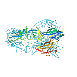 Molmil generated image of 4ojd