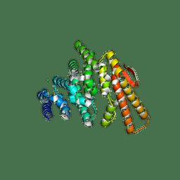 Molmil generated image of 4ojj