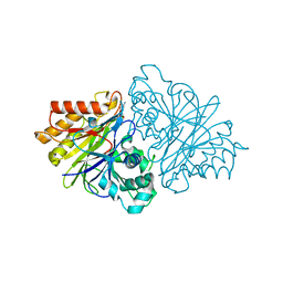 Molmil generated image of 4ojx
