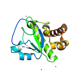 Molmil generated image of 4ols