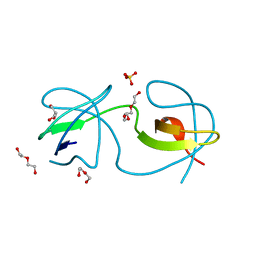 Molmil generated image of 4omn