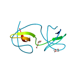 Molmil generated image of 4omp